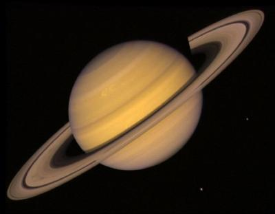 Saturnas planeta